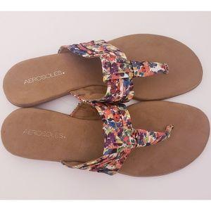 Aerosoles Shoes - Aerosoles Clairvoyant Sandals